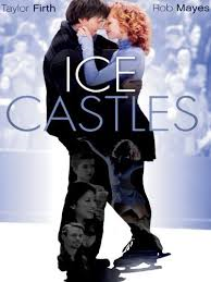 فيلم ICE Castle  عن بطلة تزلج فقدت بصرها