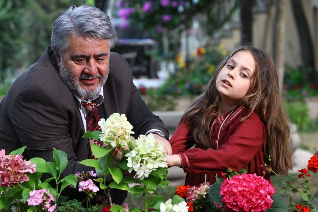 MBC1 Turkish Drama - Ayla (5)